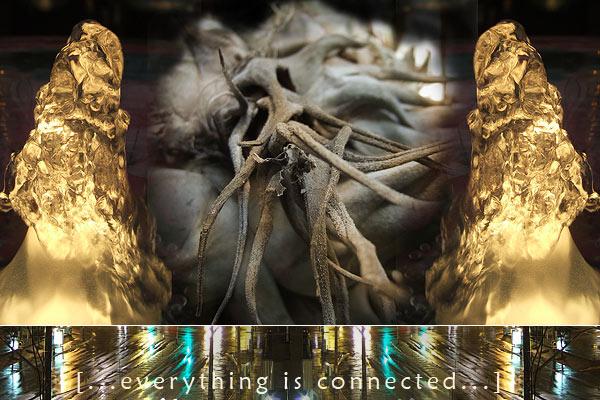 [...всё взаимосвязано...]